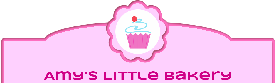 Amy's Little Bakery